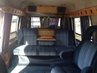 1991 Ford E-Series Van - camper van - conversion van