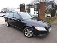 2010 10 VOLVO V70 3.0 T6 S 5D AUTO 285 BHP 1 OWNER EX POLICE FSH LOW MILES