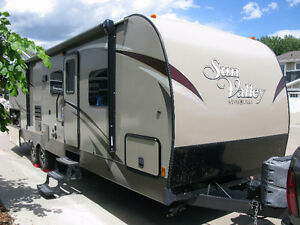 EverGreen Sun Valley S280BH LTD