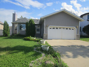 For Rent 3 BR/2bath home - upper level