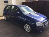 Vauxhall Corsa 1.2 SXI NEEDS ATTENTION !