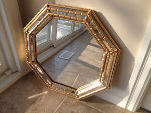 Octagon Mirror 24 inches