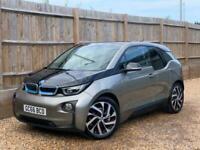 2016 BMW i3 I3 RANGE EXTENDER Auto Hatchback Electric Automatic