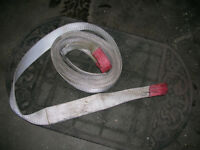 """3"""" tow strap"""