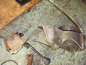Assorted Parts, 88 & 92 GMC 350, $5 to $50, See List Prince George British Columbia image 4