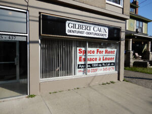 Commercial Space For Rent In Bathurst, NB