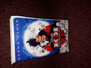 Disney collectable vhs