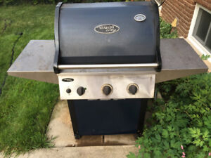 BBQ Natural Gas Vermont Casting
