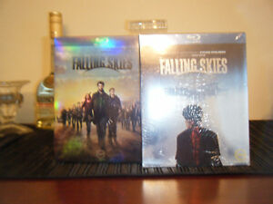 New Falling Skies DVD's Peterborough Peterborough Area image 1