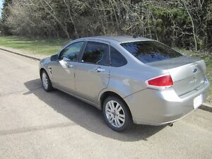 2008 Ford Focus SES- Excellent Running/Reliable Condition