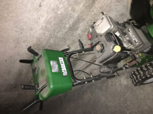 Snow Blower 27in