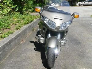 1800cc Goldwing
