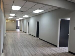 Premium Commercial Space downtown New Glasgow with Parking