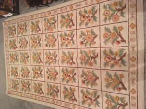 Area Rug made in India