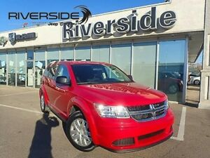 2017 Dodge Journey Canada Value Package  - $123.55 B/W