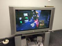 "Sony Trinitron 36"" CRT TV"