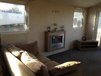 Massive Price Reduction on this static caravan / lodge in Clacton Essex
