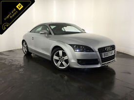 2007 AUDI TT FSI COUPE 197 BHP SERVICE HISTORY FINANCE PART EXCHANGE WELCOME