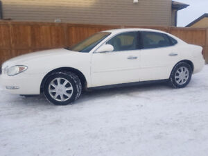 *ONLY 157k KM - RELIABLE, CLEAN & LOADED AUTO 06 BUICK ALLURE*