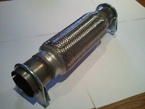 volkswagen-vw-passat-Exhaust-Flexi-flex-repair-Front-Pipe