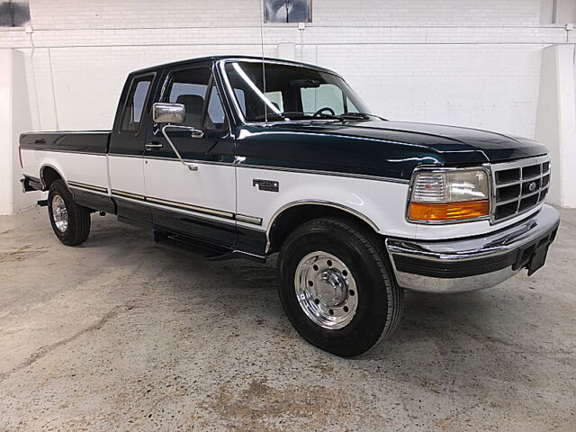 Image 1 of Ford: F-250 RUST FREE…
