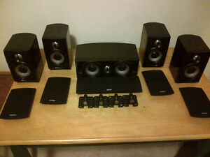 Energy Surround Speaker System Oakville / Halton Region Toronto (GTA) image 2
