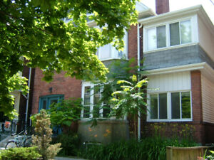 Prime Annex - 3 Bedroom - Available Sept 1 2019