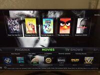 Amazon Fire TV Stick NEW loaded with KODI 16.1/Sports/Movies/TV Series/XXX