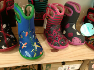 Wanted: Baby Bogs for Boy (Size 5 and up)