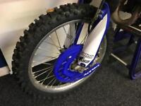 2005 YAMAHA YZ 125 | VERY GOOD CONDITION | ROAD REGISTERED | NOT CBT LEGAL | YZ