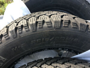 Automobile Tires