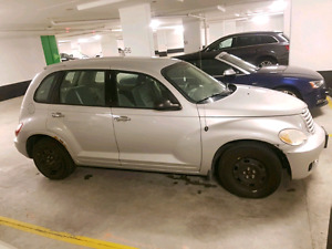 "2009 Chrysler PT Cruiser - Automatic Starter & 10"" Sub included"