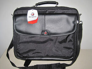 Laptop Bag - New with Tags - Targus (measurements provided)