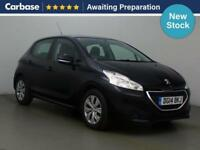 2014 PEUGEOT 208 1.4 HDi Access+ 5dr