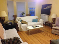 Looking for Female Roommate Downtown in September