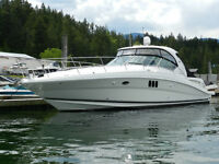 2007 Searay Sundancer 44
