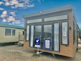 WILLERBY VOGUE LODGE 43 X 14 FOOT 2 BEDROOM