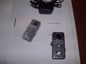 Ditto looper for sale
