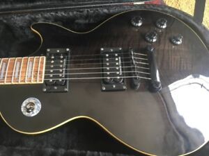 Gibson Epiphone Les Paul Standard Limited Edition
