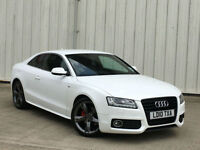 Audi A5 2.0 TFSI 177bhp 2010 S Line Special Edition PX SWAP FINANCE AVAILABLE
