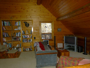 log house for sale Revelstoke British Columbia image 12