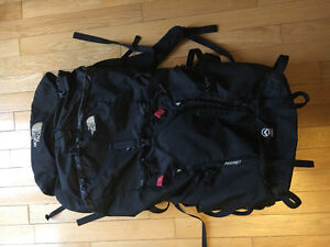 North face prophet 52 summit series backpack