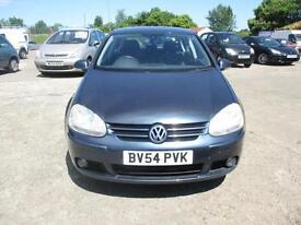 2004 Volkswagen Golf 2.0 FSI MY GT NEW SHAPE, LOW MILEAGE, FULL MOT