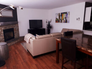 Holiday Ski Vacation Rental In Blue Mountains/Collingwood