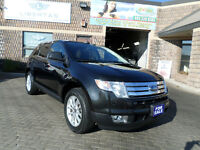 2010 Ford Edge SEL - PANO - LEATHER  - WARRANTY