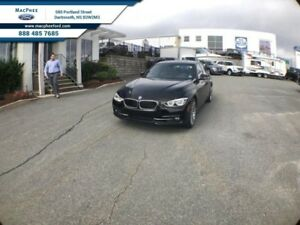 2018 BMW 3 Series 330i xDrive Sedan  - Navigation