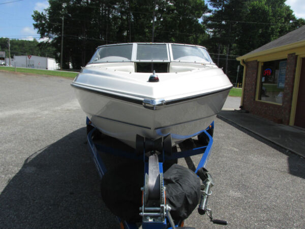 Used 2007 Stingray Boat Co 180RX Runabout Fish