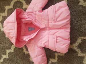 ♡ ♡ Baby Gap down-filled winter jacket!!! 3-6 month ! ♡ ♡