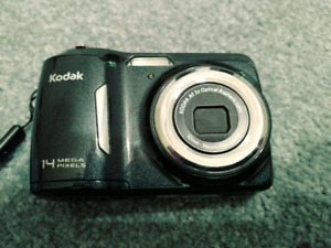 Kodak 14mp Easy Share Digital Camera