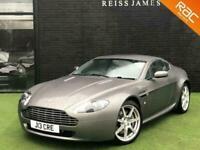 2009 Aston Martin Vantage 4.7 V8 3d 420 BHP Coupe Petrol Automatic